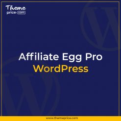 Affiliate Egg Pro WordPress Plugin