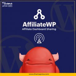 AffiliateWP – Affiliate Dashboard Sharing (1)