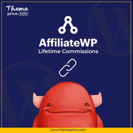 AffiliateWP – Lifetime Commissions