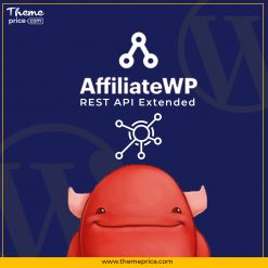 AffiliateWP – REST API Extended