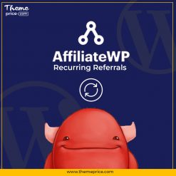 AffiliateWP – Recurring Referrals
