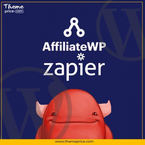 AffiliateWP – Zapier for AffiliateWP