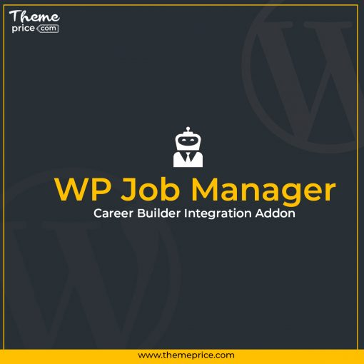 Career Builder Integration Addon