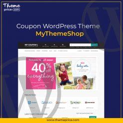 Coupon WordPress Theme   MyThemeShop