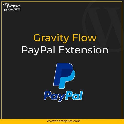 Gravity Flow – PayPal Extension