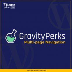 Gravity Perks – Gravity Forms Multi-page Navigation