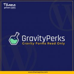 Gravity Perks – Gravity Forms Read Only