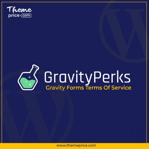 Gravity Perks – Gravity Forms Terms Of Service