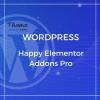 Happy Elementor Addons Pro