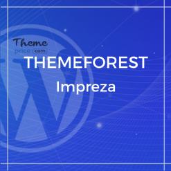 Impreza – Multi-Purpose WordPress Theme 7.6.1