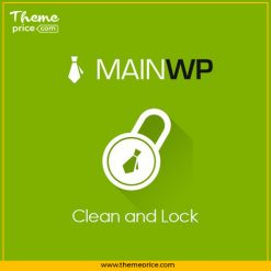 MainWP Clean and Lock