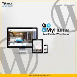 MyHome | Real Estate WordPress