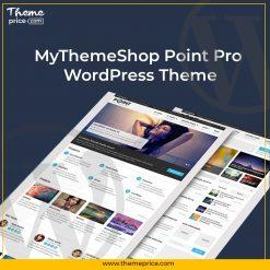 MyThemeShop Point Pro WordPress Theme