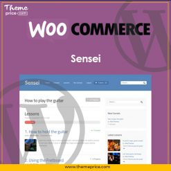 Sensei LMS WordPress Plugin