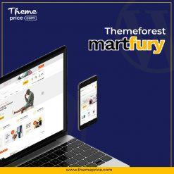 Themeforest Martfury