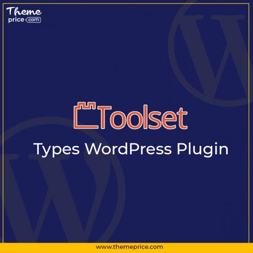 Toolset Types WordPress Plugin 3