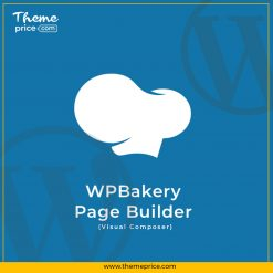 WPBakery Page Builder (Visual Composer)