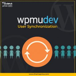 WPMU DEV User Synchronization
