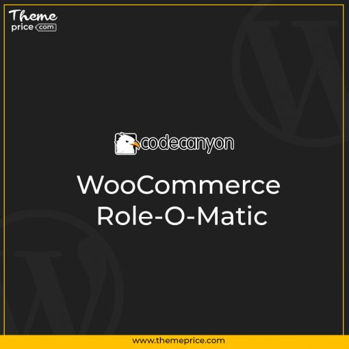 WooCommerce Role-O-Matic