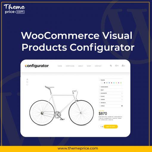 WooCommerce Visual Products Configurator