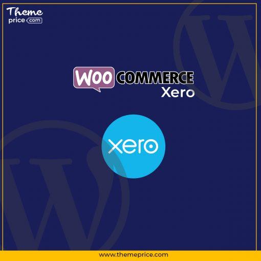 WooCommerce Xero 1