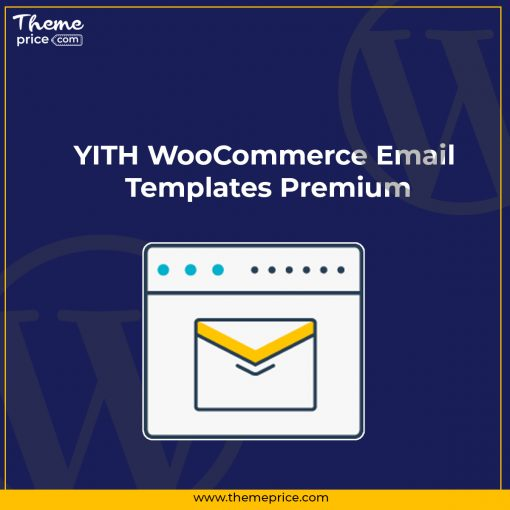 YITH WooCommerce Email Templates Premium