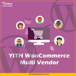 YITH WooCommerce Multi Vendor Premium