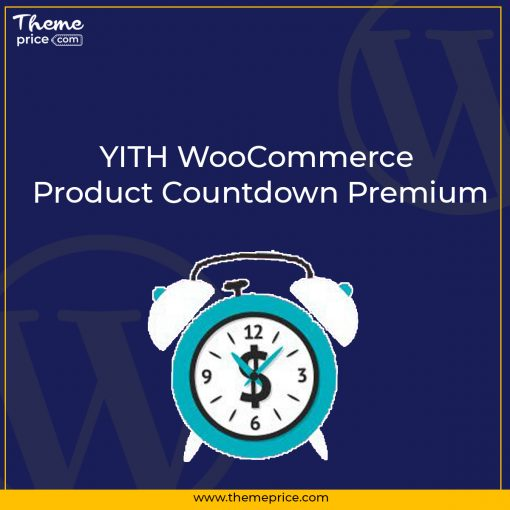 YITH WooCommerce Product Countdown Premium