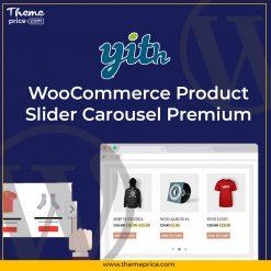 YITH WooCommerce Product Slider Carousel Premium
