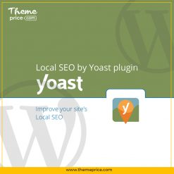 YOAST WordPress Local SEO Premium