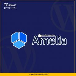 Amelia – Enterprise-Level Appointment Booking WordPress Plugin