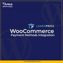 LearnPress – WooCommerce Payment Methods Integration