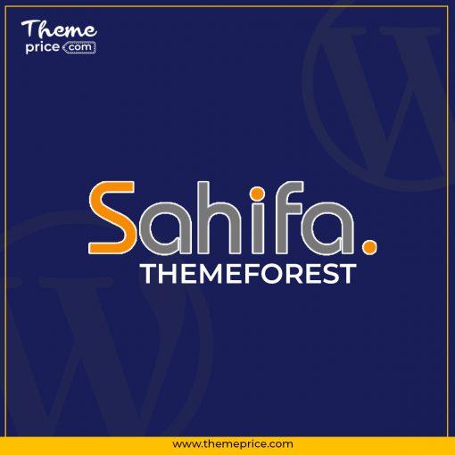 Sahifa Theme 5.7.1 | Responsive News Magazine Blog Theme