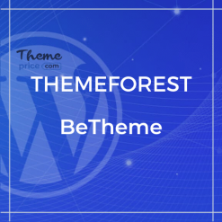 BeTheme Responsive Multi-Purpose WordPress Theme