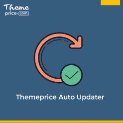 Themeprice auto updater