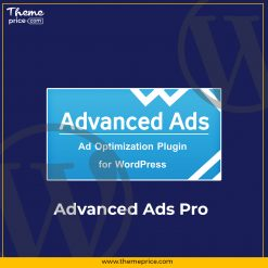 Advanced Ads Pro