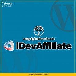 Easy Digital Downloads iDevAffiliate
