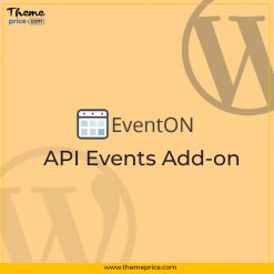EventOn API Events Add-on