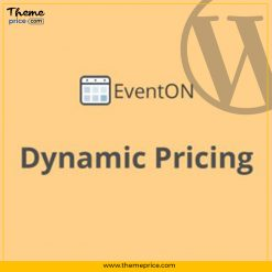 EventOn Dynamic Pricing Add-on