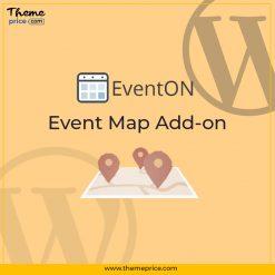 EventOn Event Map Add-on