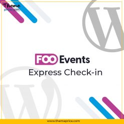 FooEvents Express Check-in