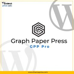 Graph Paper Press GPP Pro