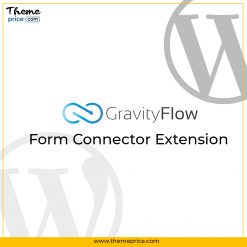 Gravity Flow – Form Connector Extension