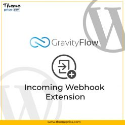 Gravity Flow – Incoming Webhook Extension