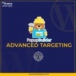 Popup Builder Advanced Targeting