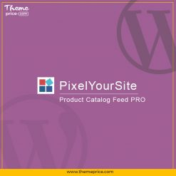 Product Catalog Feed Pro – PixelYourSite