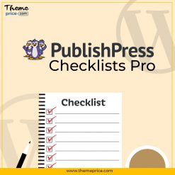 PublishPress Checklists Pro