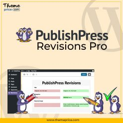 PublishPress Revisions Pro