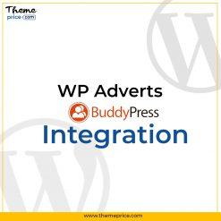 WP Adverts – BuddyPress Integration