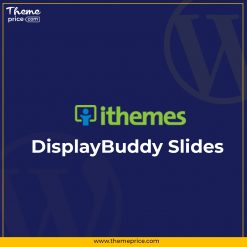 iThemes DisplayBuddy Slides